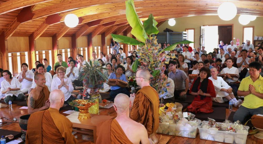Wat Buddha Dhamma